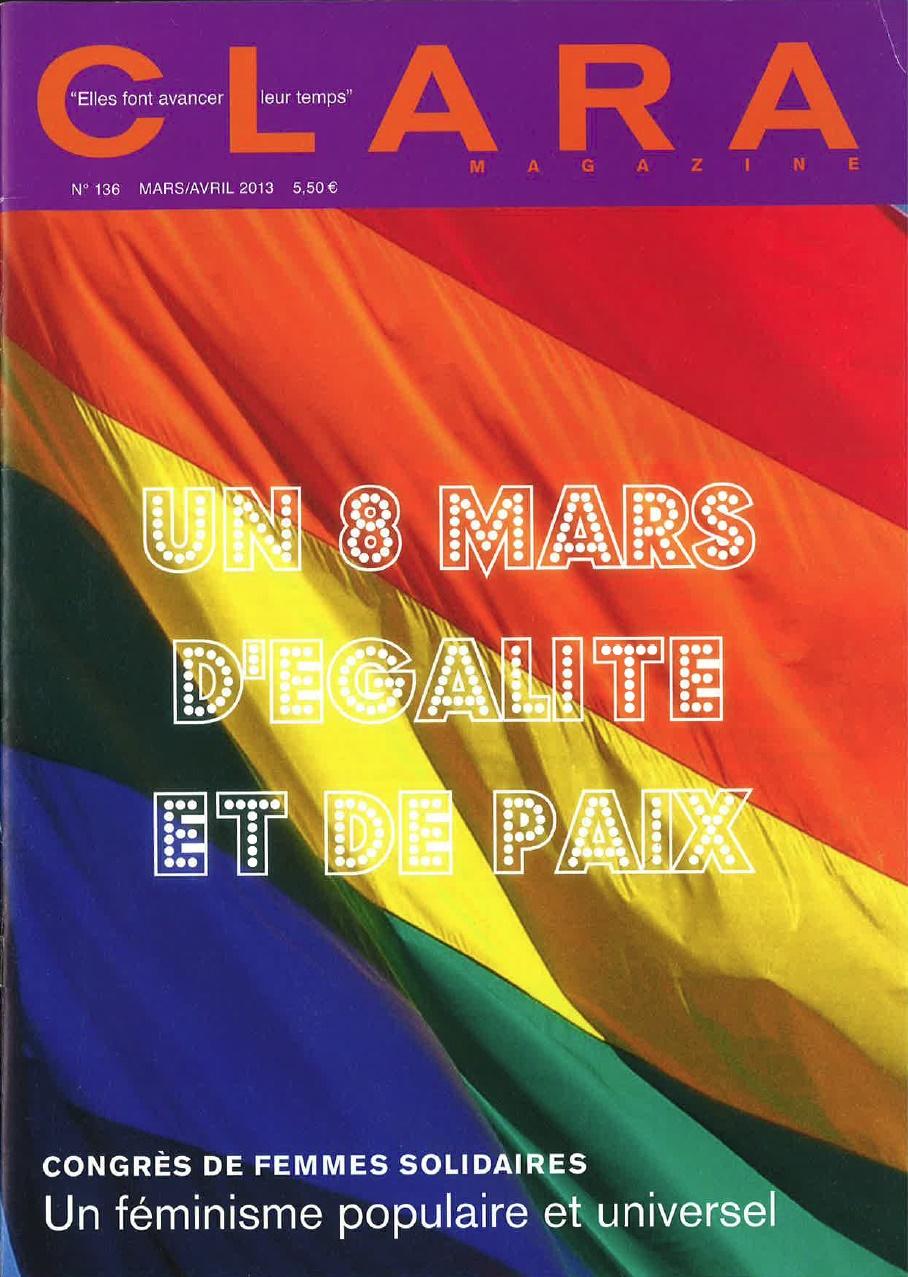 Mars 2013